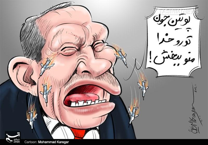 کاریکاتور رد درخواست اردوغان برای ملاقات با پوتین.jpg (800×557)