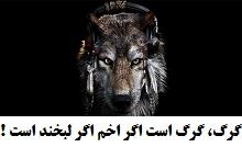 کلیپ گرگ، گرگ است اگر اخم اگر لبخند است!.jpg (220×134)