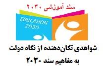 فیلم شواهدی تکاندهنده از نگاه دولت به مفاهیم سند ۲۰۳۰.jpg (220×134)