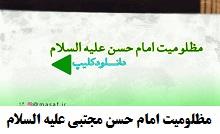 کلیپ استاد رائفی پور «مظلومیت امام حسن مجتبی علیه السلام»shia muslim.jpg (220×134)