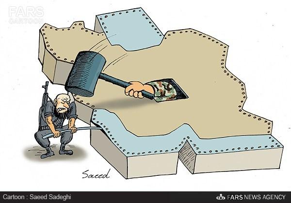 انهدام و دستگیری 2 تیم تروریستی در شرق و غرب کشور 1.jpg (600×418)